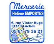 Hélène Emportes Haberdashery