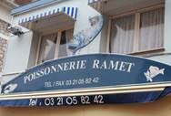 Poissonnerie Ramet