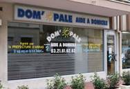 Dom'Opale - Aide à domicile