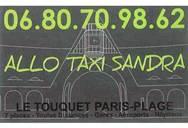 Le Touquet Taxi