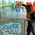 """Lens - Fête et manifestation - Atelier 12/16 ans - """"Le Louvre en mode baskets"""""""