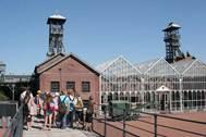 Lewarde - Monuments et Patrimoine culture - Centre Historique Minier