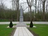 Méricourt - Monuments et Patrimoine culturel - Nécropole de la Catastrophe Minière du 10 mars 1906
