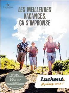 Week-end Rando Luchon