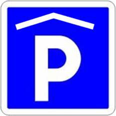 Parking couvert