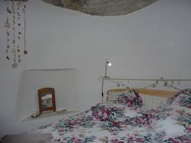 chambre gite baulou