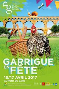 Garrigue en fête