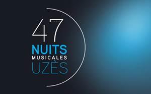 Festival Nuits Musicales d'Uzès