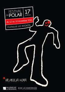 Festival du Polar Villeneuve lez Avignon