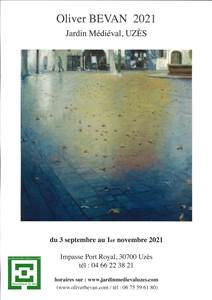 Exposition - Oliver Bevan 2021