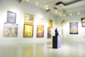 Dialogue d'artistes - Portraits Autoportaits : Résidence du collectif d'artistes La Poudrière