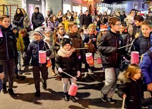Marché de Noël - Bellegarde