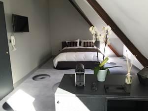 Souchez - Chambres d'hôtes - Le Domaine des Loups