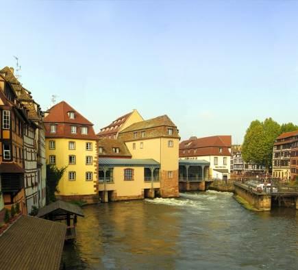 Ouverture d'une agence Mobilboard à Strasbourg