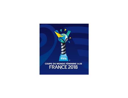 France 2018 - Coupe du Monde Football Féminin U20 - Matchs d'Ouverture
