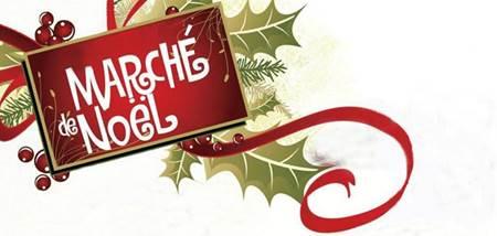 Marché de Noël de Séné