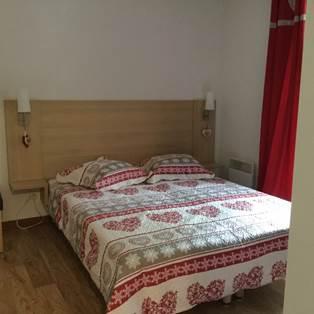 Chambre 160