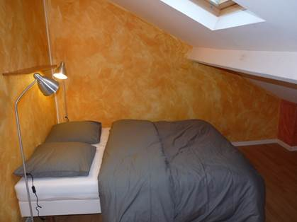 Chambre Lys