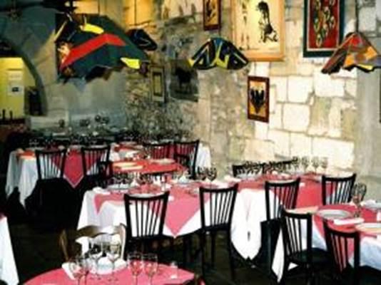 Restaurant Le Minos