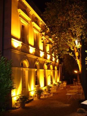 Hôtel Le Grand Monarque