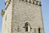 La Tour Jacques Deuze - le Donjon Féodal