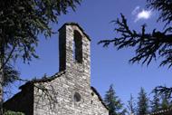 A la découverte du Prieuré de Cézas et du Paysage de Garrigue