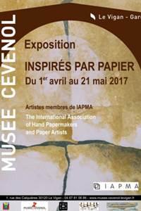 Exposition : Papiers inspirés