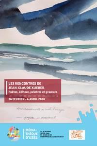 Camus et les rencontres de Sidi Madani avec Jean-Claude Xuereb