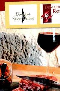 Soirée Tapas chez le vigneron
