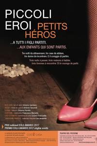 ATP Piccoli Eroi Petits héros Garrigues