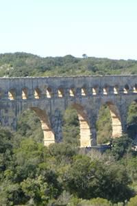 "Cycle de visites itinérantes - ""En suivant l'aqueduc d'Uzès à Nîmes"""