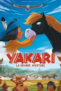 """ANNULÉ Cinéma """"Yakari"""""""