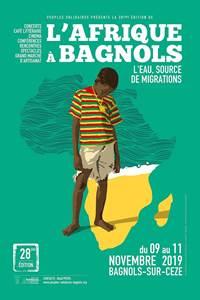 Festival L'Afrique à Bagnols #28