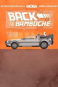 Back to the bamboche • Week-end de réouverture de La Moba