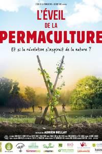 """Cinéma documentaire """"L'Éveil de la permaculture"""""""