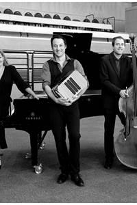 Astor Piazzolla - Quintette de l'Orchestre National de Montpellier