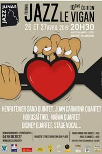 Festival Jazz Le Vigan