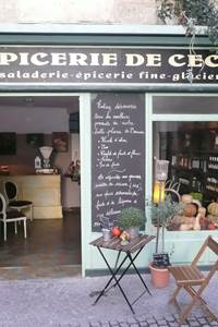 Restaurant L'Epicerie de Cécile