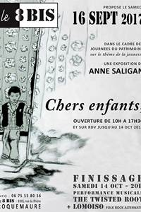 """Journées européennes du Patrimoine-Exposition """"Chers Enfants"""""""