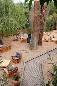 Restaurant Hostellerie du Moulin