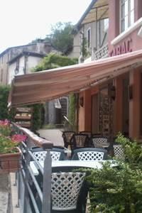 Restaurant Bar Les Terrasses