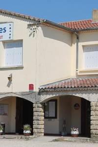 Hôtel Restaurant Les Terrailles