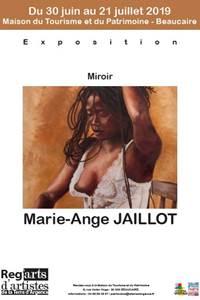 """Exposition """"Miroir"""""""