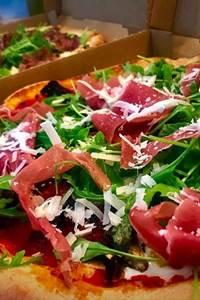 Effet Pizza