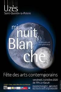 Mi nuit Blanche - ANNULE