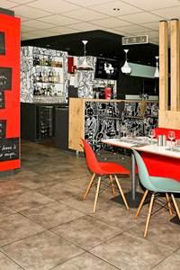 Restaurant Ibis