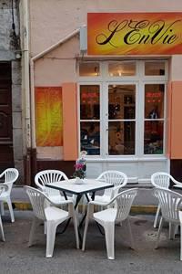 Snack Kebab L'Envie