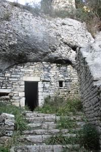 Randonnée d'été Chemin Nature - L'ermitage