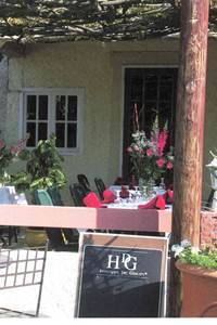 Restaurant Auberge du Guigaré