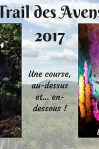 Trail des Avens 2017